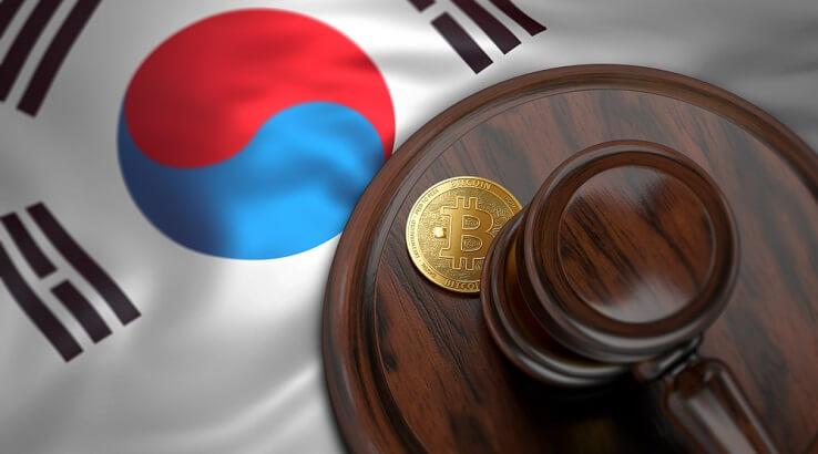 Южная Корея облагает криптовалюту 20% налогом