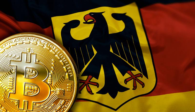 Более 40 немецких банков заинтересованы в создании сервисов для хранения криптовалют