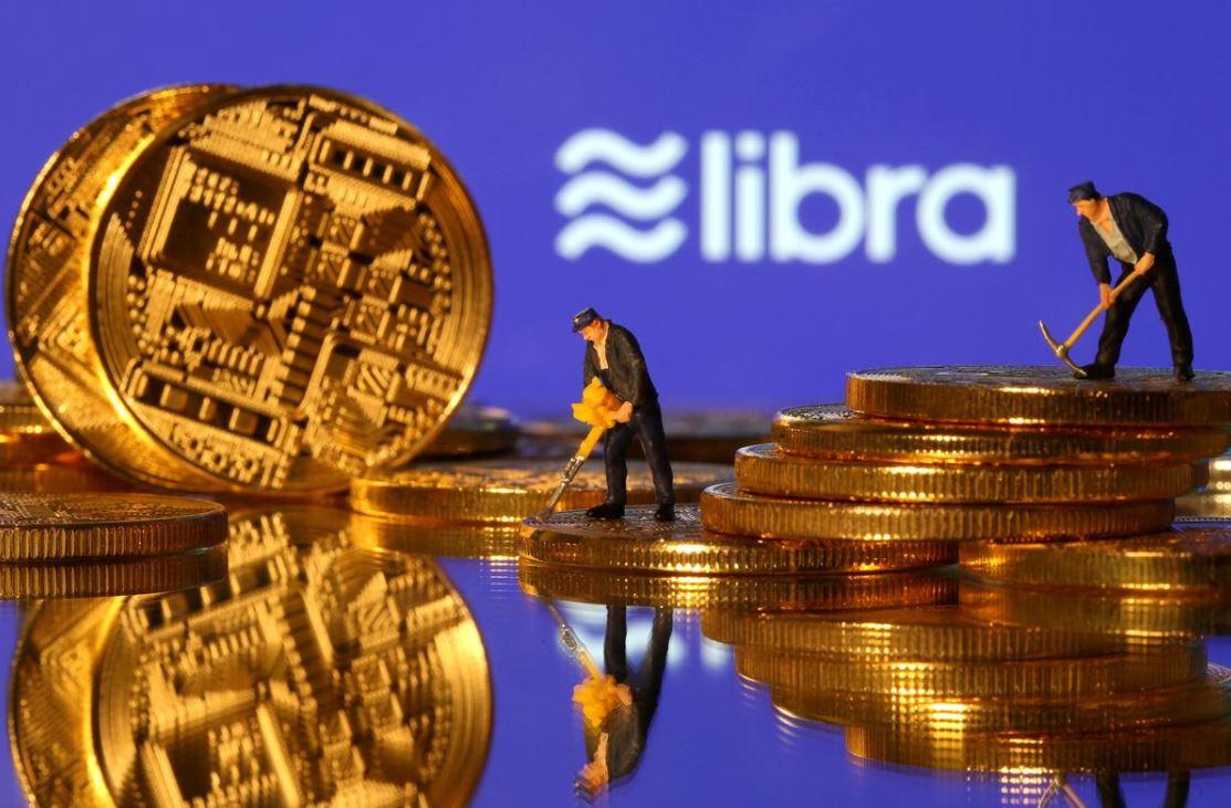У Libra есть существенный потенциал роста