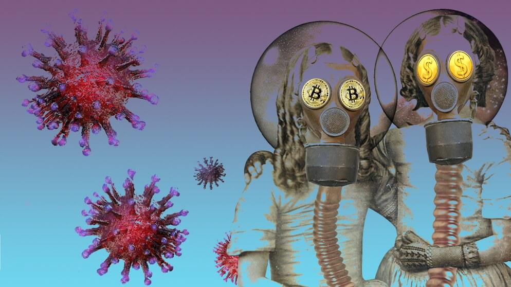 Coinbase разработала план по борьбе с коронавирусом