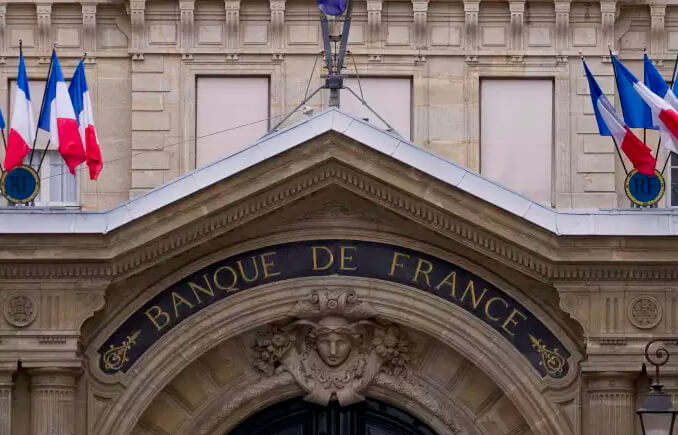Франция должна выпустить собственную цифровую валюту