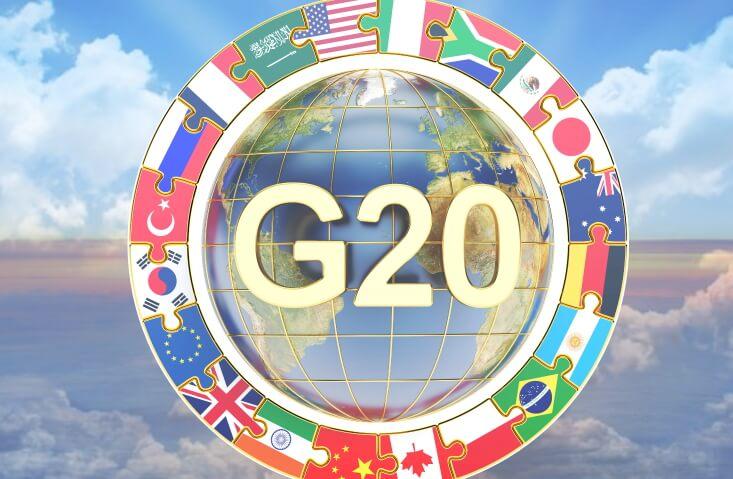 G20 призывает страны применять стандарты FATF
