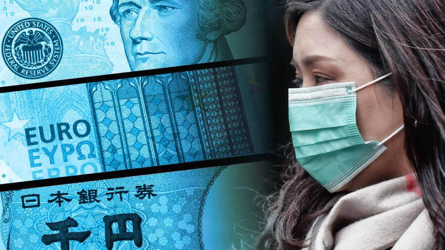 Коронавирус ускорит введение китайской CBCD, — бывший президент ЦБ Китая