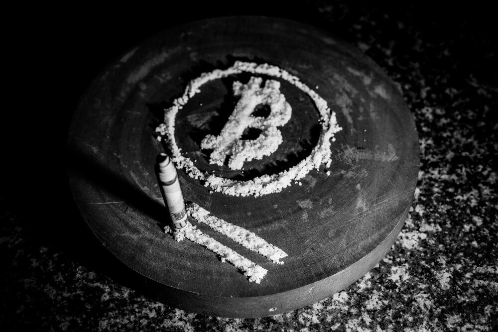 Преступник отмыл 311 миллионов долларов в биткоинах