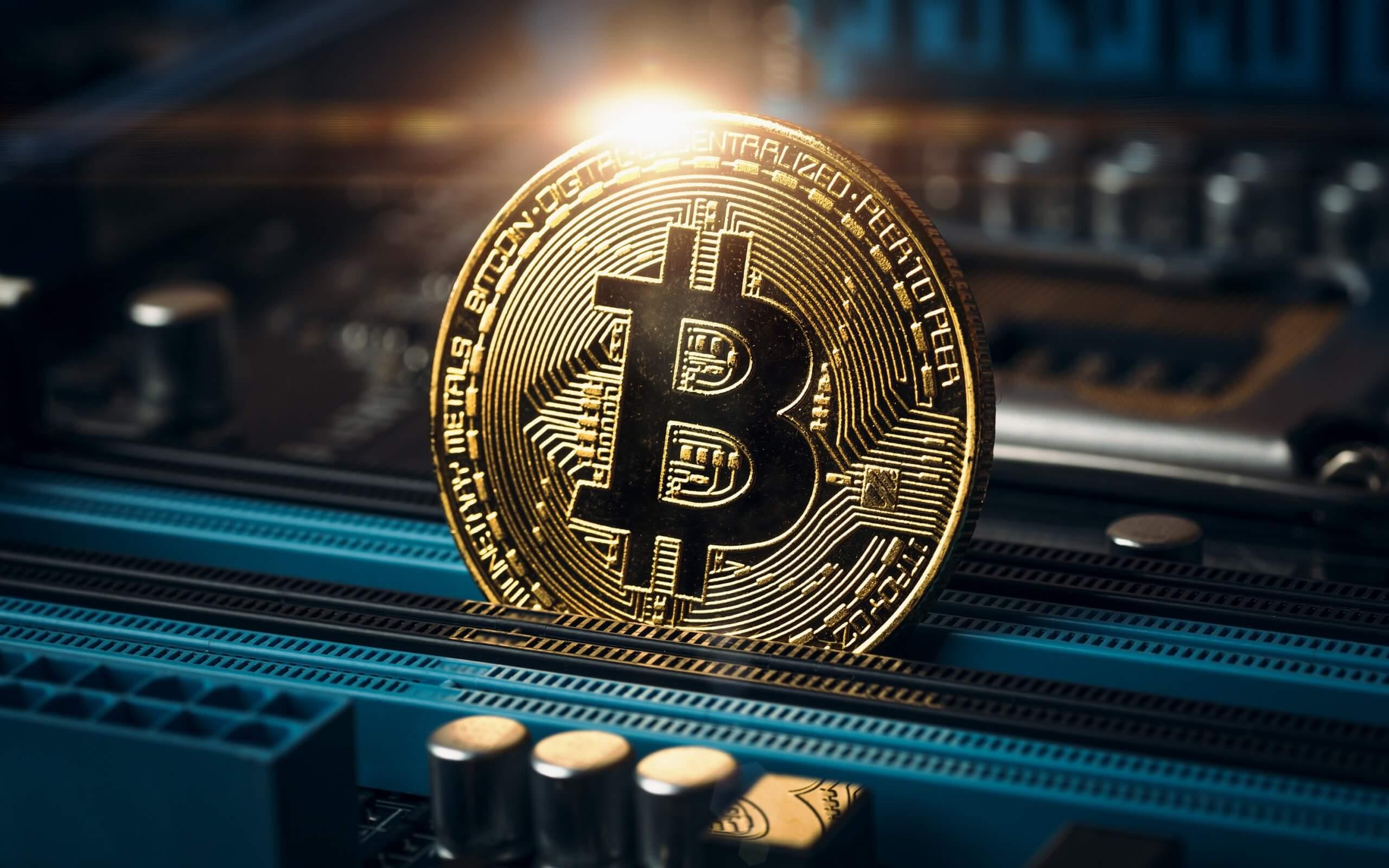 Пять причин будущего роста биткоина