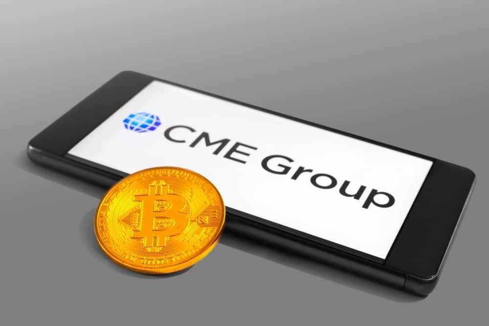 Резкое падение объемов биткоин фьючерсов CME, Bakkt при росте открытого интереса