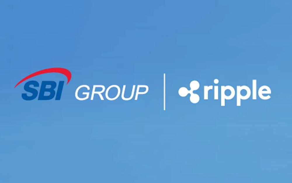 Акционеры SBI смогут получать вознаграждение в XRP