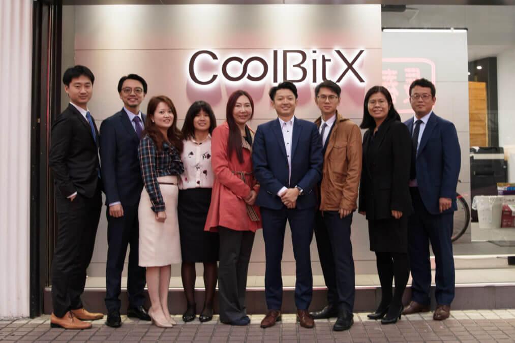 Стартап CoolBitX привлекает 16,75 млн долларов для внедрения требований FATF