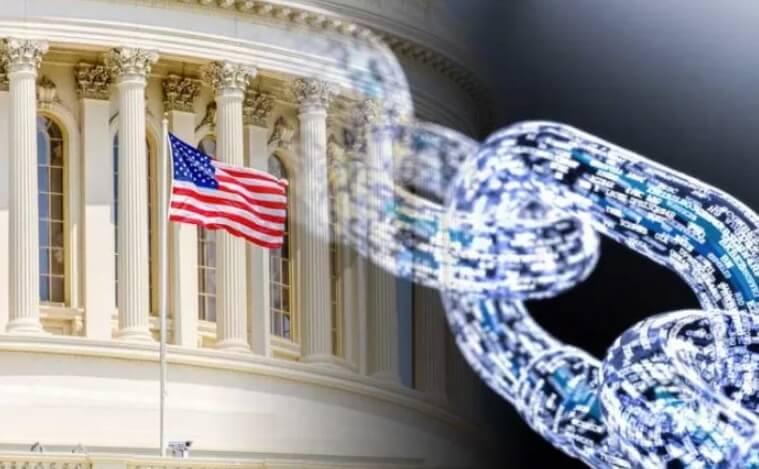 В Конгрессе США пройдет слушание по внедрению блокчейн для малого бизнеса