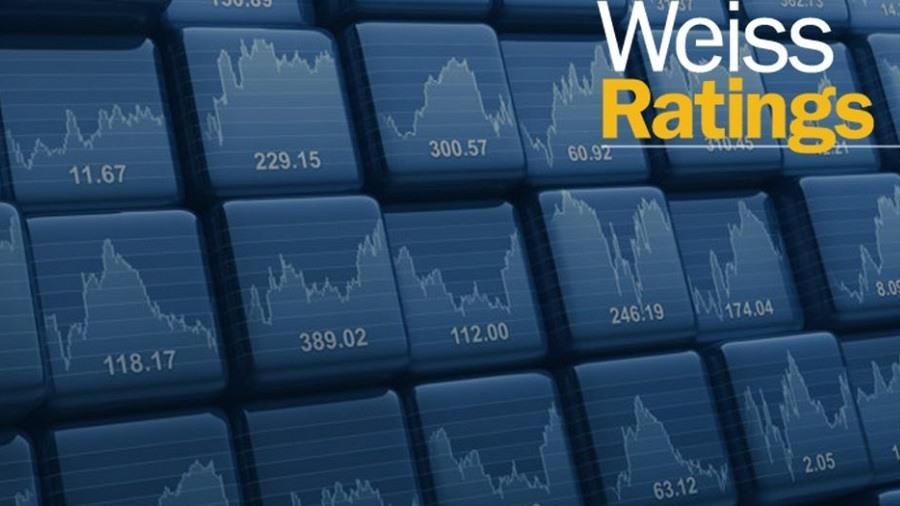 Weiss Ratings вернуло биткоину оценку А-