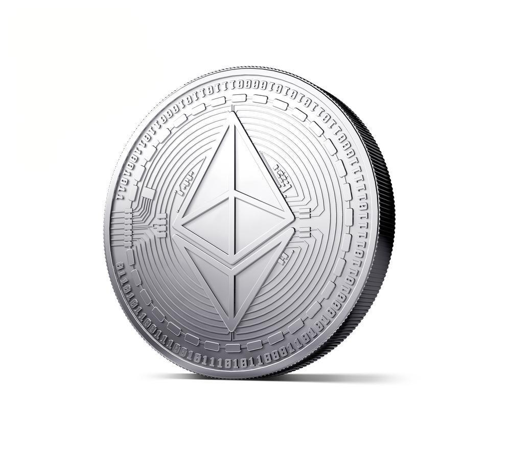 Ethereum – основной двигатель криптоиндустрии