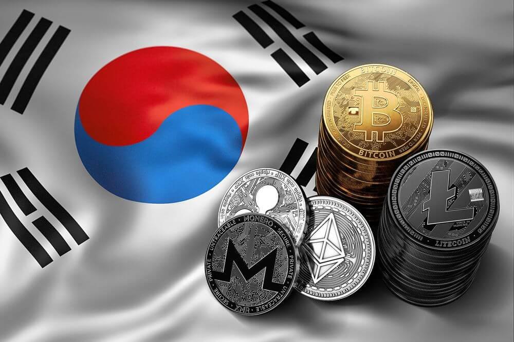 Binance запускает корейскую криптовалютную биржу на Binance Cloud