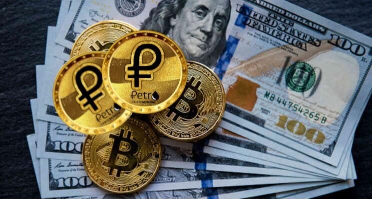 Биткоин в Венесуэле — промежуточная валюта