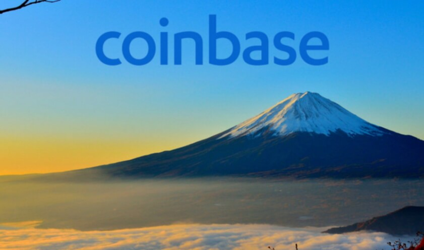 Coinbase зарегистрирована в Японии, как член II класса Ассоциации JVCEA
