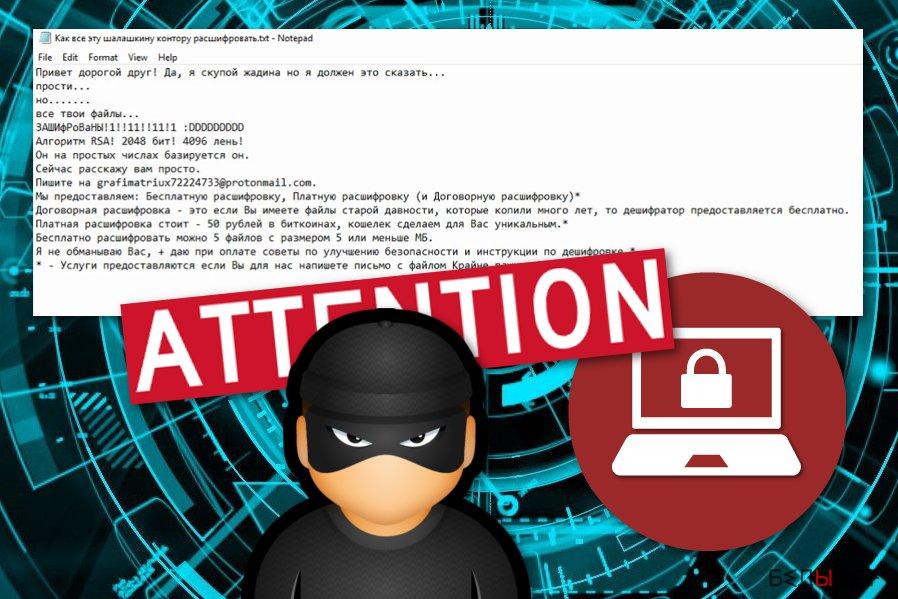 Под видом приложения для поиска заразившихся коронавирусом распространяется крипто-вымогатель
