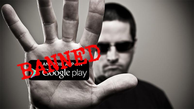 Google Play удалила приложения Coindesk и Cointelegraph