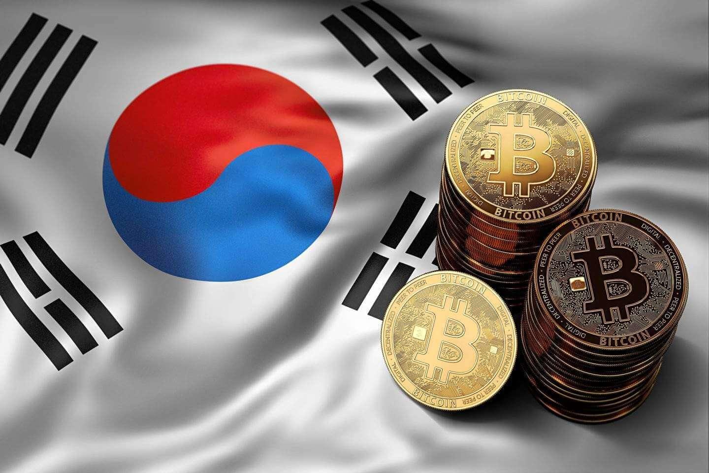Криптовалюта в Южной Корее стала полностью законной
