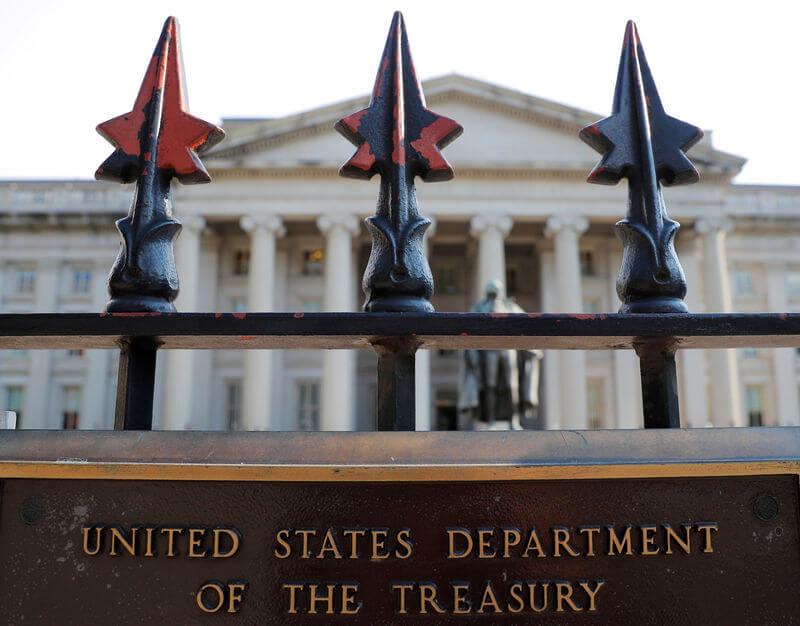 Минфин США обсудил вопрос криптовалютного регулирования с лидерами отрасли