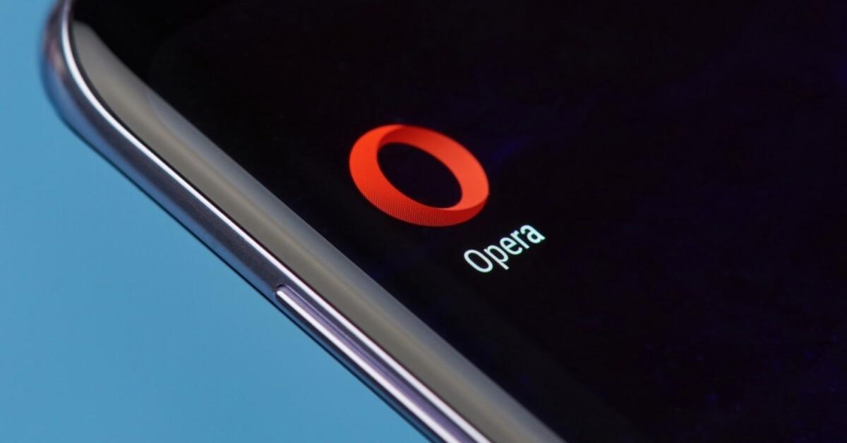 Opera добавляет биткоин и эфириум в Apple Pay