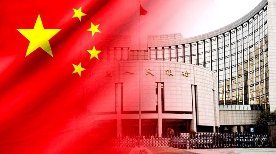 Китай ускоренно ведет тестирование CBDC