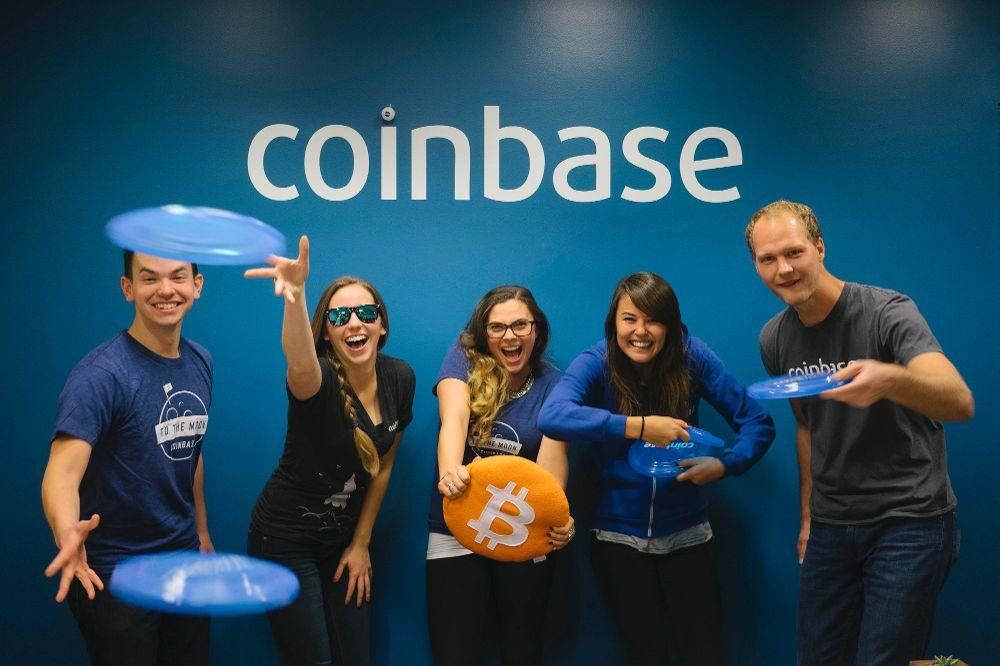 Coinbase и Binance — крупнейшие работодатели в криптоотрасли на фоне кризиса