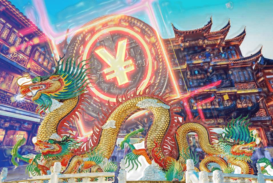 На зимней Олимпиаде-2022 могут задействовать цифровой юань