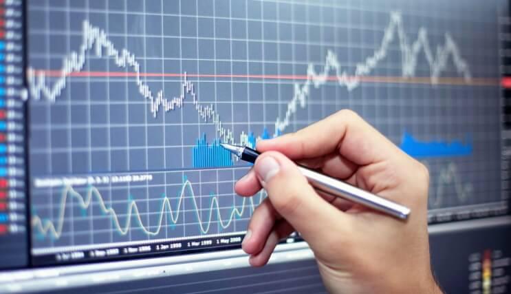 Анализ рынка с 6 по 12 апреля. Итоги недели