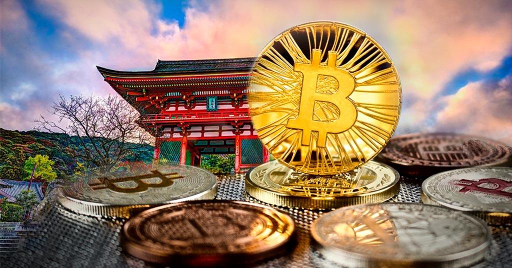 В Азии набирает обороты биткоин-пирамида