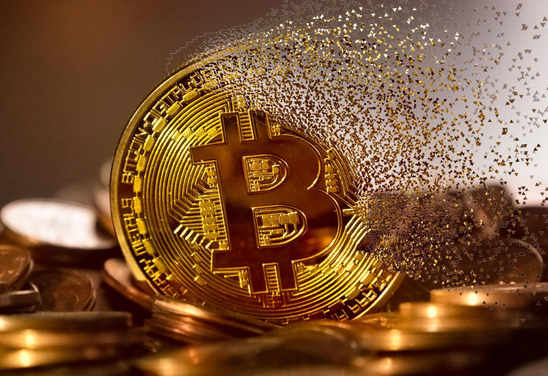COVID-19 уничтожил результаты роста биткоина в первом квартале 2020 года