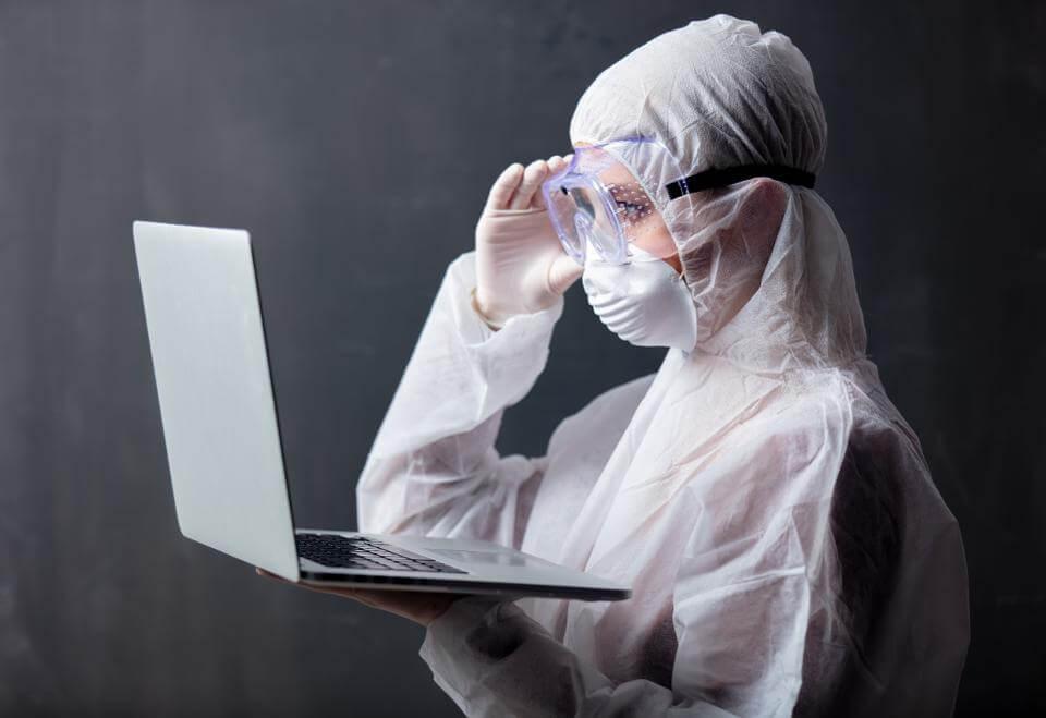Хакеры наживаются на пандемии коронавируса с использованием биткоина, — Интерпол
