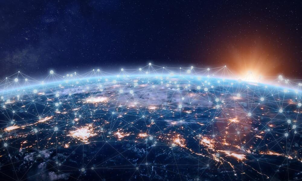 Китай запускает глобальную блокчейн сеть BSN для коммерческого использования