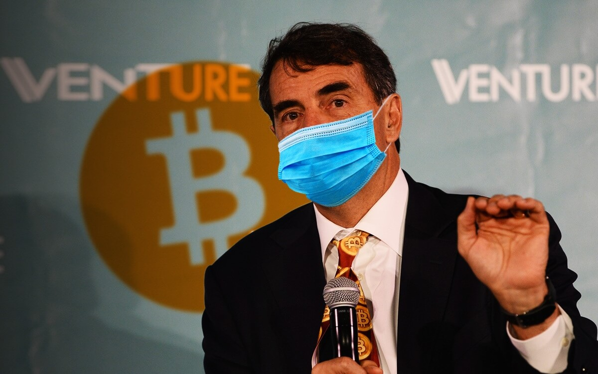 Миллиардер Дрейпер о принятии биткоина после эпидемии