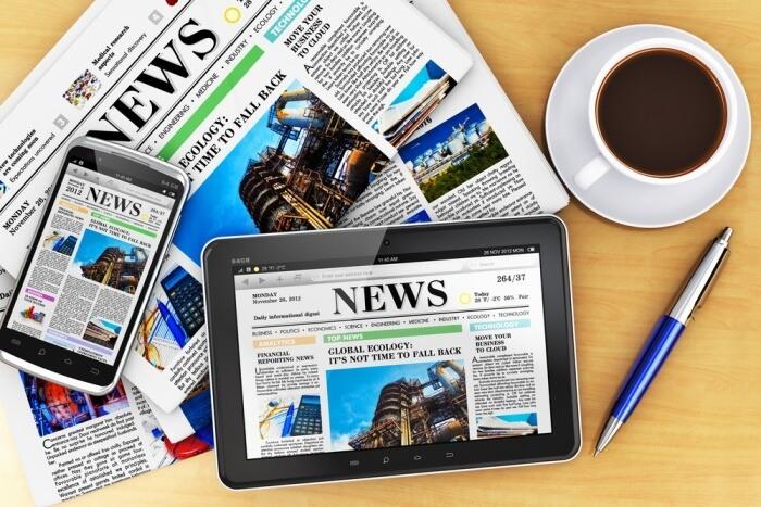 Новостной сайт Block получил рекордную прибыль и нового генерального директора