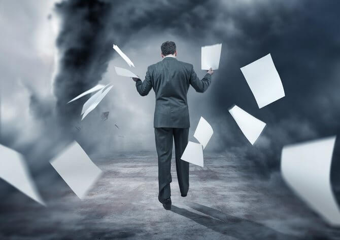 Обрушение финансовой системы — не означает автоматический рост биткоина, — Питер Брандт