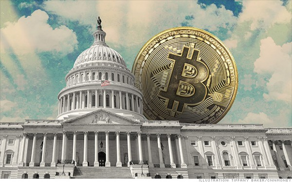 В Конгрессе США внесено 32 закона о криптовалюте и блокчейн технологиях