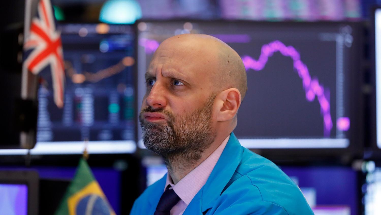 Повлияет ли кризис США на курс криптовалют?
