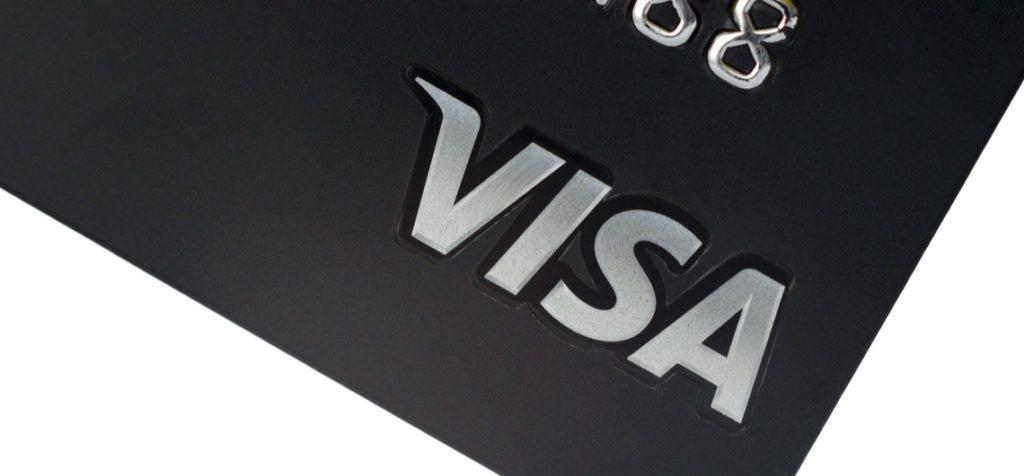 Visa патент