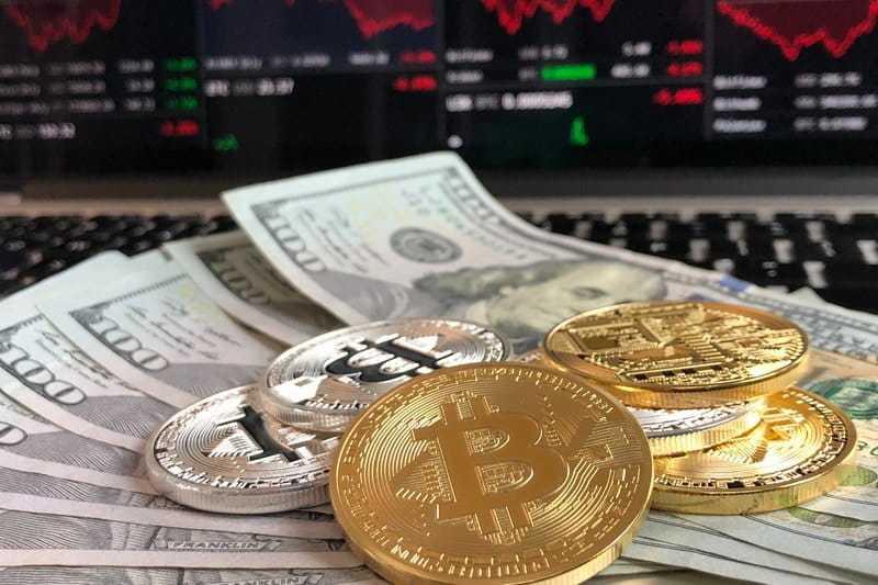 В апреле биржи криптовалют зафиксировали падение веб-трафика