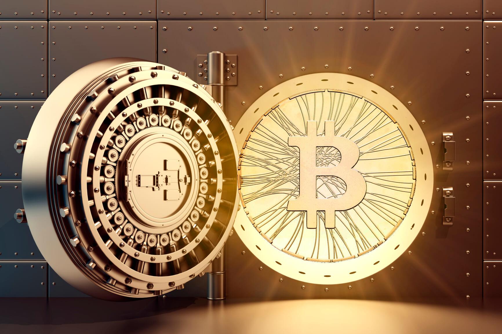 Биткоин более привлекателен, чем золото и акции, — ведущий аналитик Bloomberg