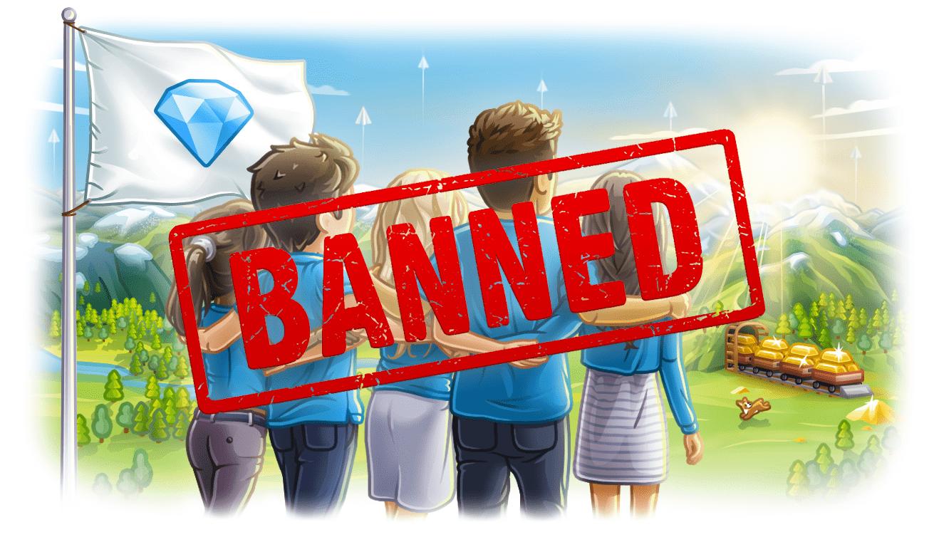 Блокчейн-проект TON — закрыт