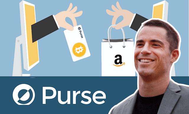 Роджер Вер может купить bitcoin-стартап Purse