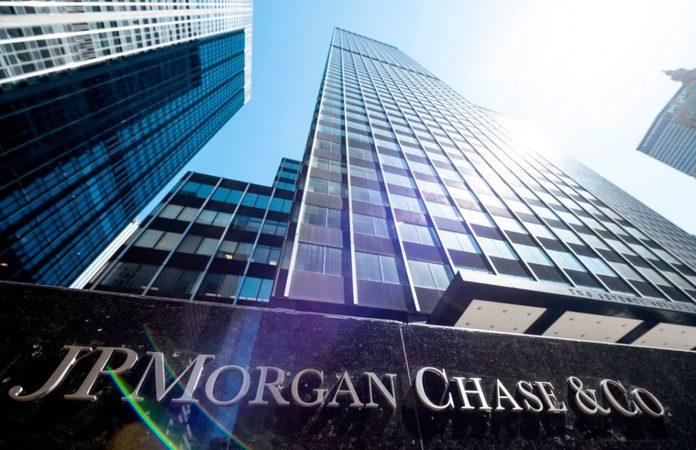 Двойные стандарты от JPMorgan