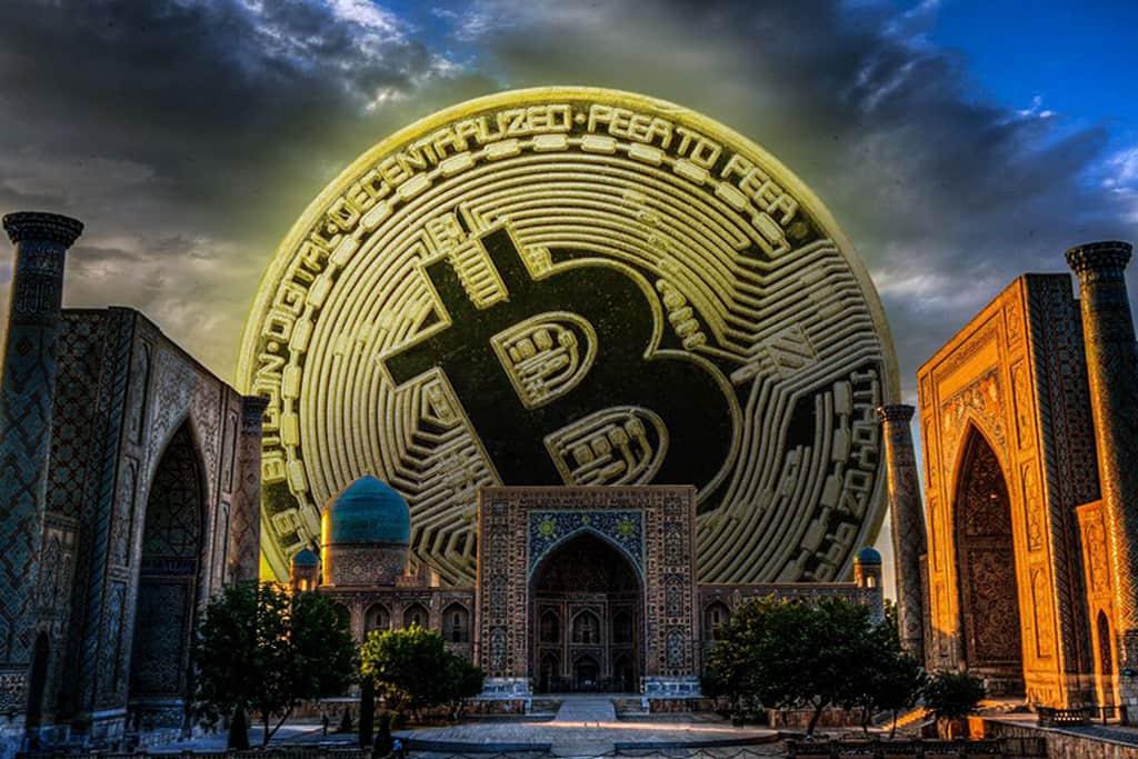 Узбекистан усилил контроль над участниками криптосообщества
