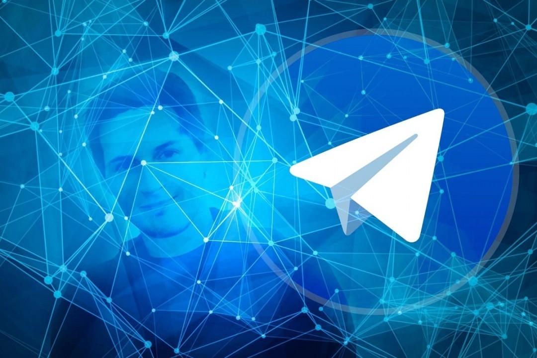 Инвесторы получили $1,2 млн от Telegram Open Network