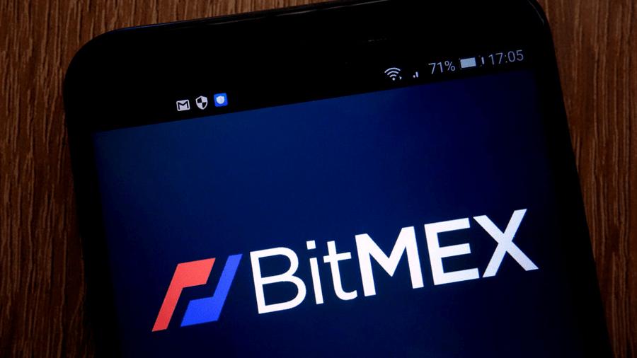 Новый иск против BitMEX