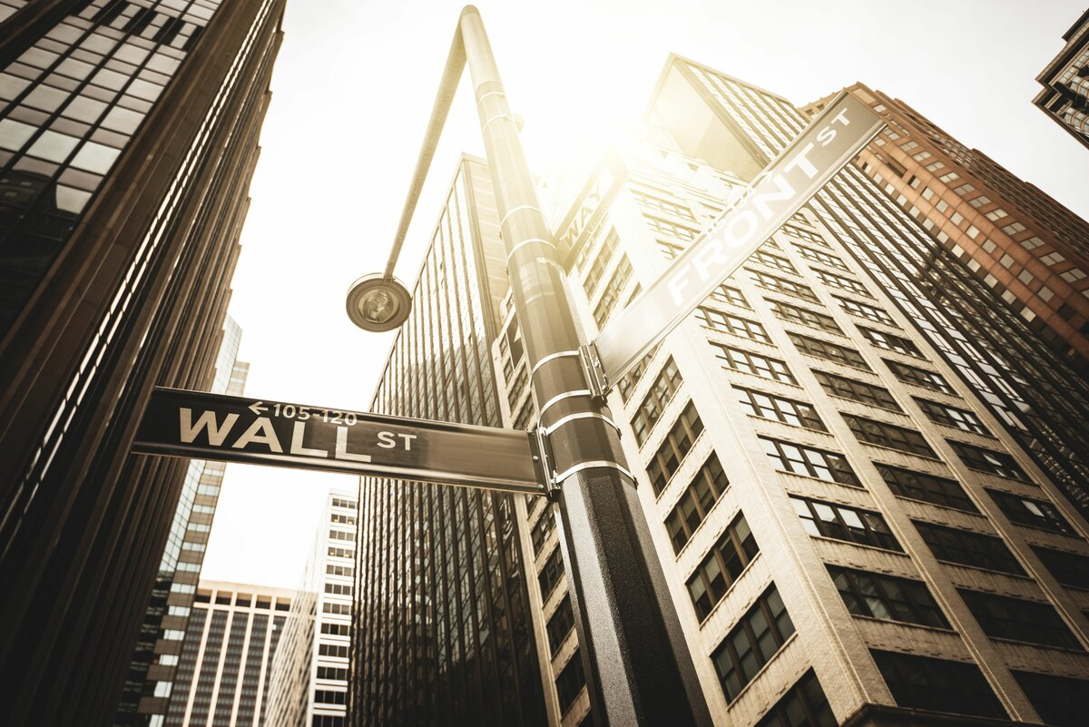 Инвестиционные компании с Уолл-стрит призвали клиентов присмотреться к биткоину