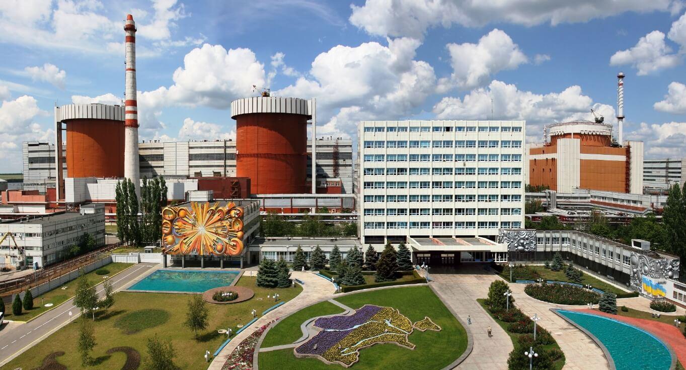 Украинские АЭС выйдут на рынок майнинга?