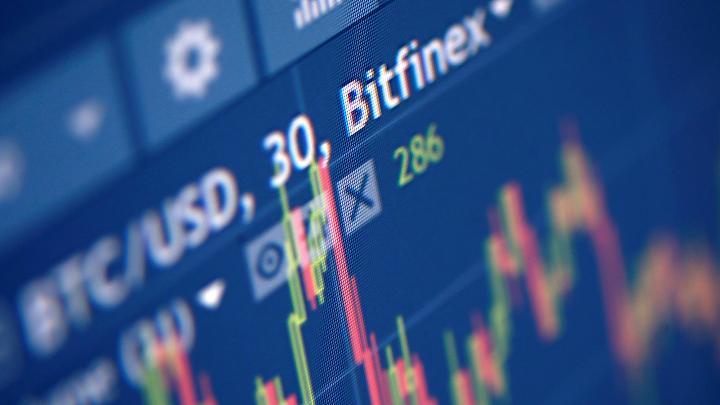 Украденные с Bitfinex BTC снова пришли в движение