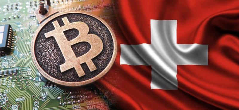 Швейцарские банки официально торгуют криптовалютой