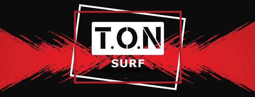 Свежий релиз приложения TON Surf